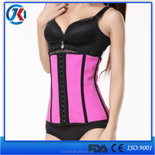 plus size waist training corset online shopping