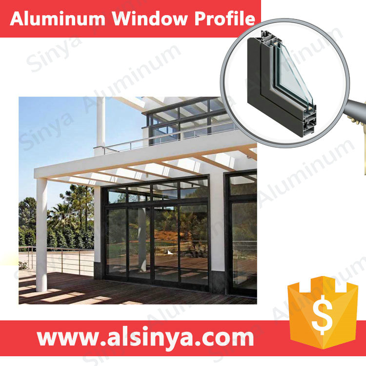 Hot Sale aluminum window guards with Good Price