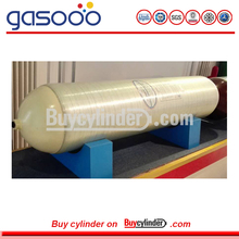 Type 2 Car Use Compressed Natural Gas CNG Cylinders