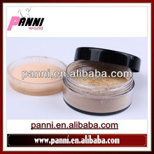 New product!! Mineral comestic face makeup loose powder