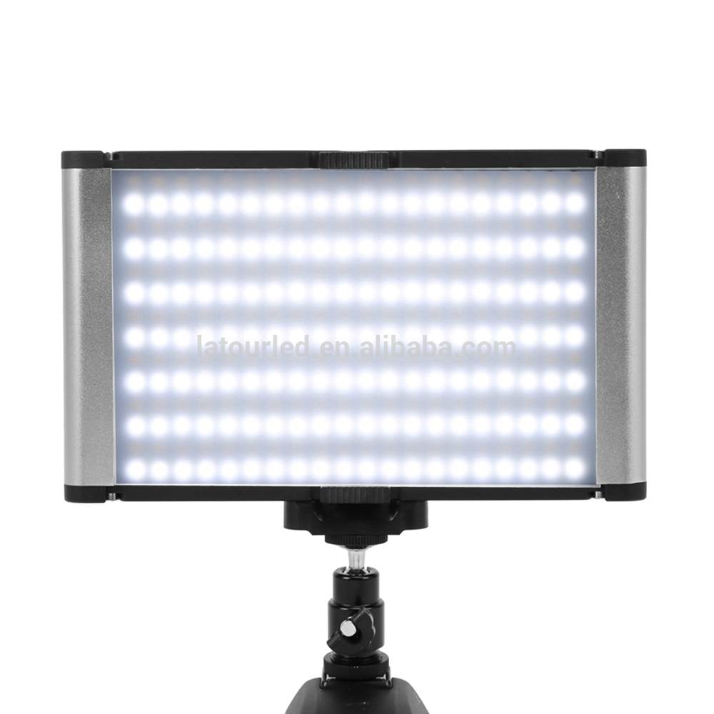professional photography led studio flash lighitng for camera video shooting led light kit