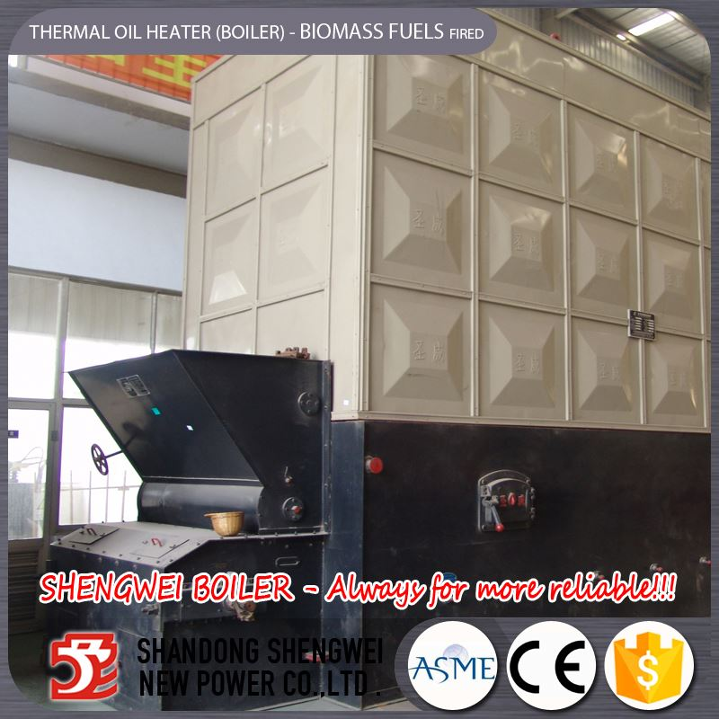 China low price Biomass Boiler economizer