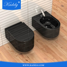Sales Water Black Toilet Bidet Washer Ecological