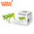 Best birthday gift,children toys educational Animal series plastic block education model
