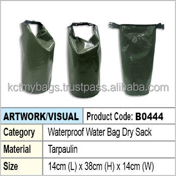 waterproof water bag dry sack