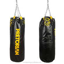 MMA TKD Muay Thai Punching Bag/Custom Made Boxing Sand Bags Mix Material Punching Target