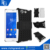 Wholesale low price high quality hybrid kickstand case for Sony Z4 Compact