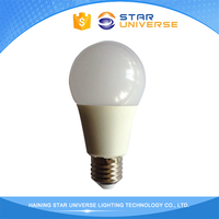 Well Selling China Manufacturer Led Bulb Housing Parts