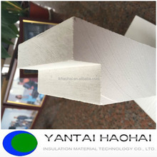 Construction Material Standard type calcium silicate board/block/slab for iron and steel smelting industry