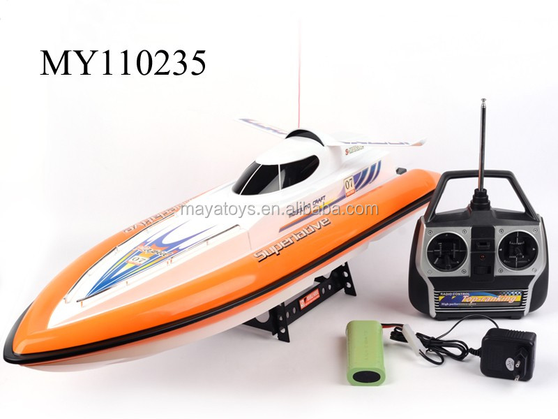 Cool Toy RC Speed Racing Jet Boat for sale