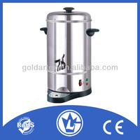 10L Restaurant Water Boiler with CE CB