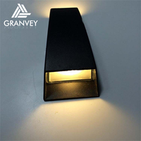 Low Price Aluminum Surface Mounted Fancy