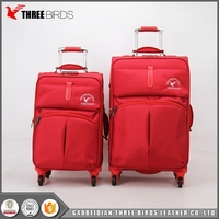 Factory Direct New Style Vintage Luggage
