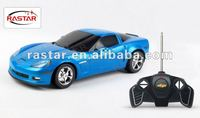 NEW 1:18 Chevrolet rc toy car 53200