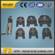 Wholesale Alibaba Pipe Fittings Steel Tube Crimping Tools Need Connected to a Pump PVC Pipe Cutting Tool