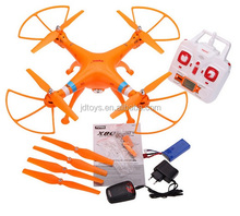 Professional Drone Remote Control Helicopter Toys 6-axis Syma X8C big size Rc Quadcopter With HD Camera