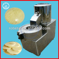 industrial potato chips cutter with competitive price