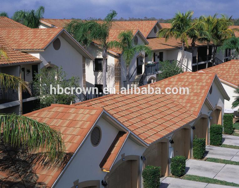 mat riaux de construction en pierre tuiles de toiture en m tal color t le de toiture tuiles. Black Bedroom Furniture Sets. Home Design Ideas