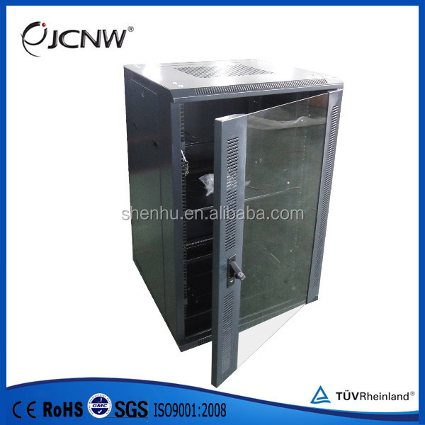 "19"" 20RU network cabinet/rack with CE, ROHS"