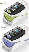 Digital finger oximeter, OLED pulse oximeter display pulse oximetro SPO2 PR oximeter