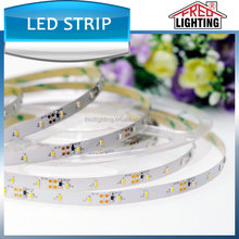 Cheap 12vdc 5050 flexible led strips light