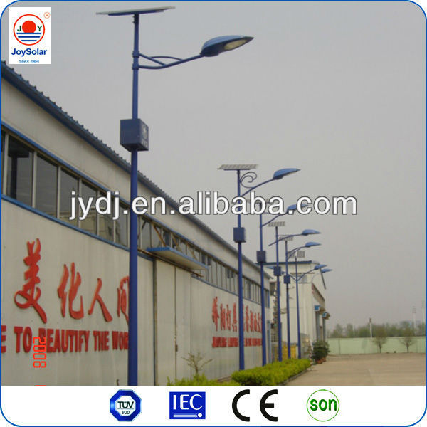 2014 Hot sale prices of solar street light , led light panel with cheap price