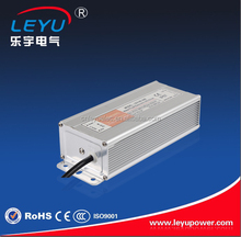 Waterproof IP67 60w CE RoHS approved 24v regulated power supply