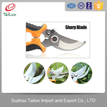 garden bypass pruning shear traditional bypass pruning shears