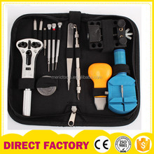 Portable Watch Repair Tool Kit 13pcs