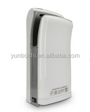 jet air hand dryer with quick drying time
