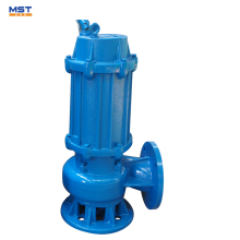 200m3/h submersible sewage pompa