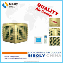 Evaporative Air Conditioner Working Condition Special for Middle East Market Air Conditioner/Wall Mounted Air Cooler