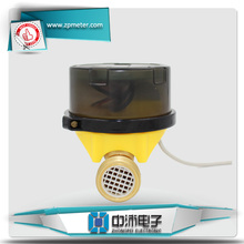 Professional ultrasonic smart electronic water meter with CE certificate