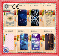 New Fashion Flower & Cat and dog Pattern TPU Soft Phone Case For Samsung Galaxy Grand Prime VE G531 SM-G531H G531F Cover Cases