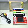 2.4inch games Kids Children Classical Game Players Portable Handheld Video Tetris Game Console For PSP MPV-2812