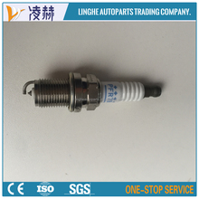 PFR7B-D yuchai natural gas engine spark plug