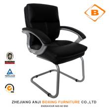 Modern Chair Executive Office Chair without Castors Wheels