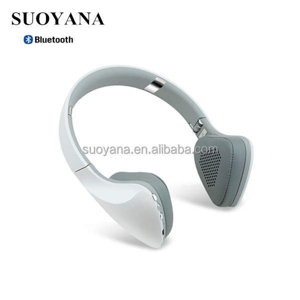 2013 Newly hot sale high quality double wireless tv headphones