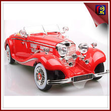 1:5 RC Roadster Classic Car with MP3 RCC53470