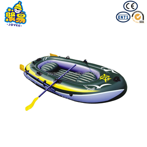 Promotional inflatable rubber boat,toy pontoon boat,ocean inflatable boats