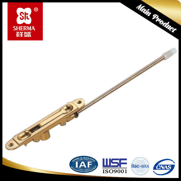 SM02 Aluminium Alloy Sliding Door Lock Bolt