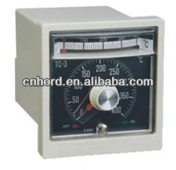 TC-3 temperature controller