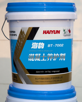 Chaton brand BT-7002 type concrete curing agent