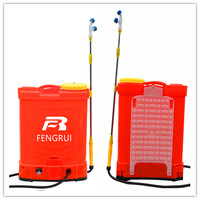 Sprayer manufacturer and professional service of 16L-20L hot sale lowest price