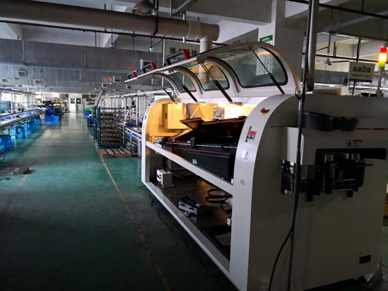 Jaguar Automation SMT Equipment Manufacturer Supplier Lead Free Wave Soldering Machine N350 with High Quality
