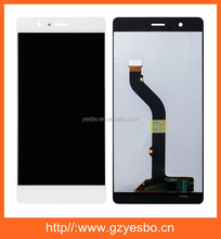 LCD Display Screen Touch Screen digitizer Assembly For Huawei P9 Lite G9 Full Replacment