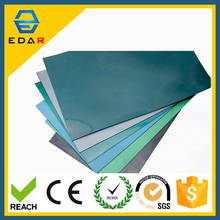 ESD rubber sheet antistatic mat roll ESD Anti-static rubber sheet / mat For Electronic Production Line