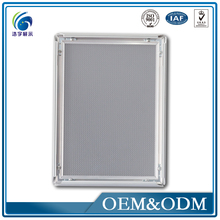 Poster Stand Factory Price 2X2 Photo Picture Frame