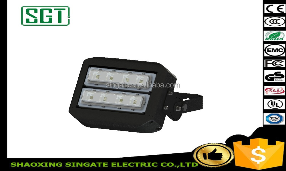 IP65 30w 60w 90w 120w 150w 180w meanwell driver Epistar 5730 led flood light