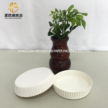 High quality Hotel Disposable Cup Lid , Paper Cup Cover With Hotel Supplies